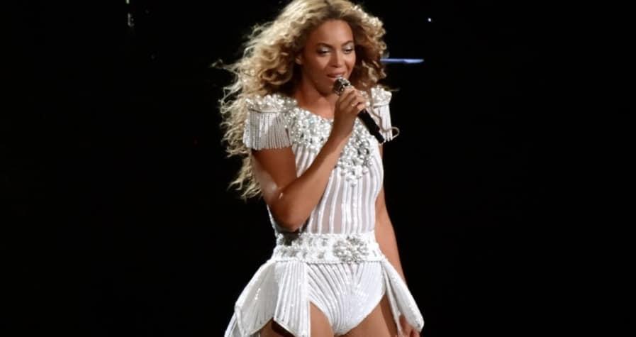 Beyonce as investor