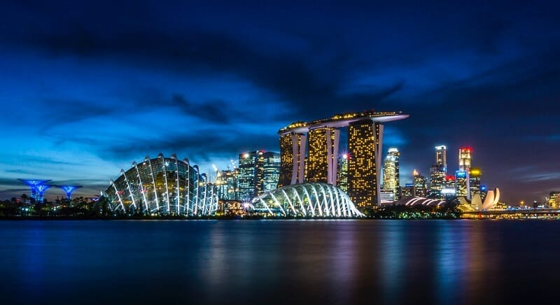 Singapore Stock Market - Why To Invest?