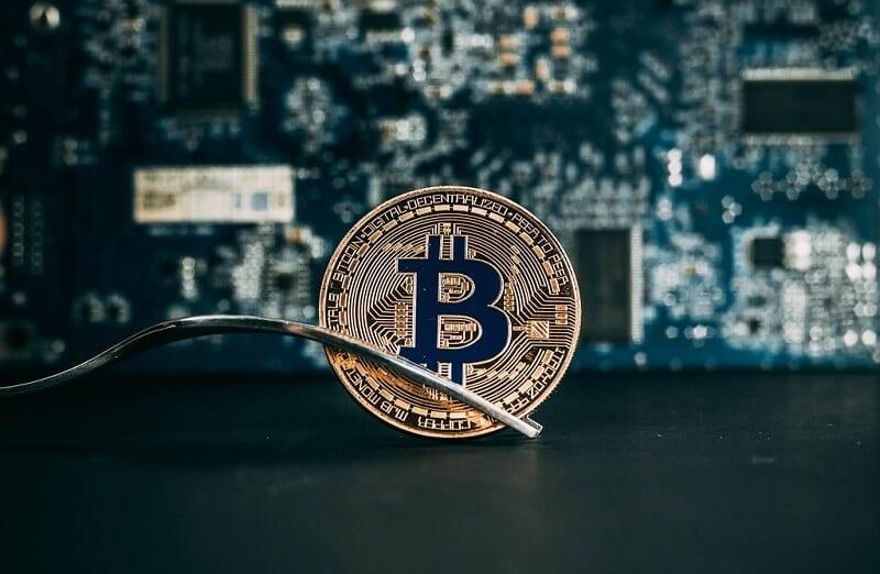 Buy bitcoin on a dip, advice Goldman Sachs.