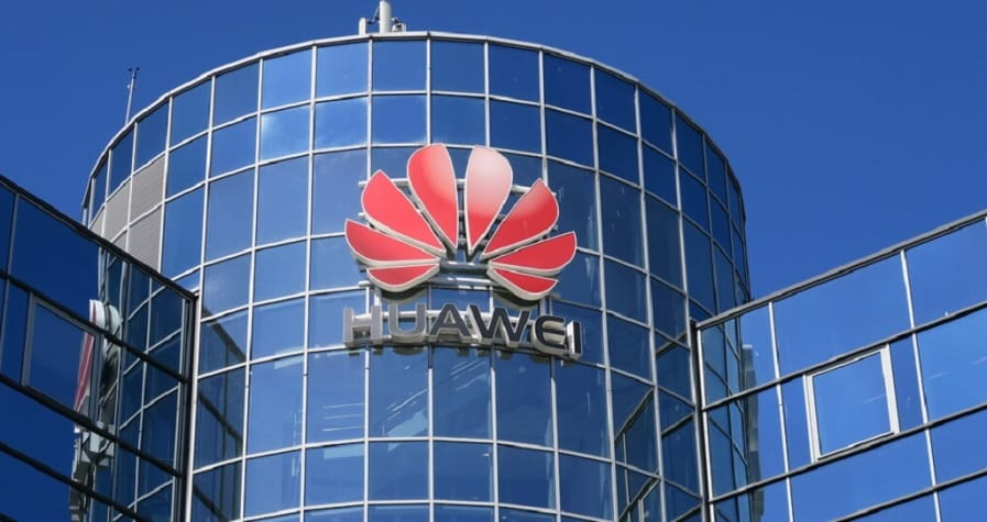 A.I. chip Ascend 910 - The New Huawei's Product