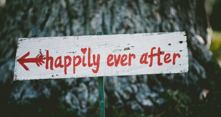 Financial matters before getting married