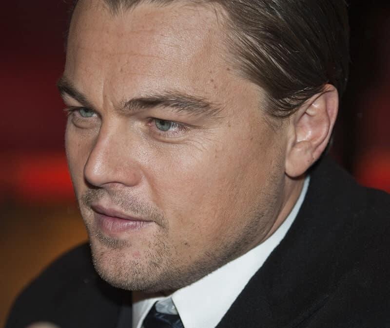 Leonardo DiCaprio Investor