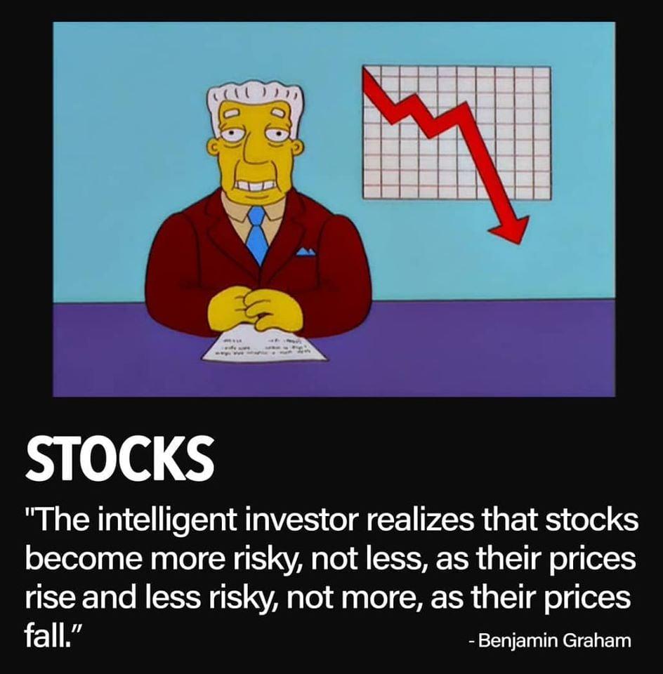 Intelligent investors