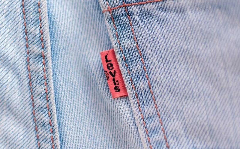 Levi Strauss On The Market Again