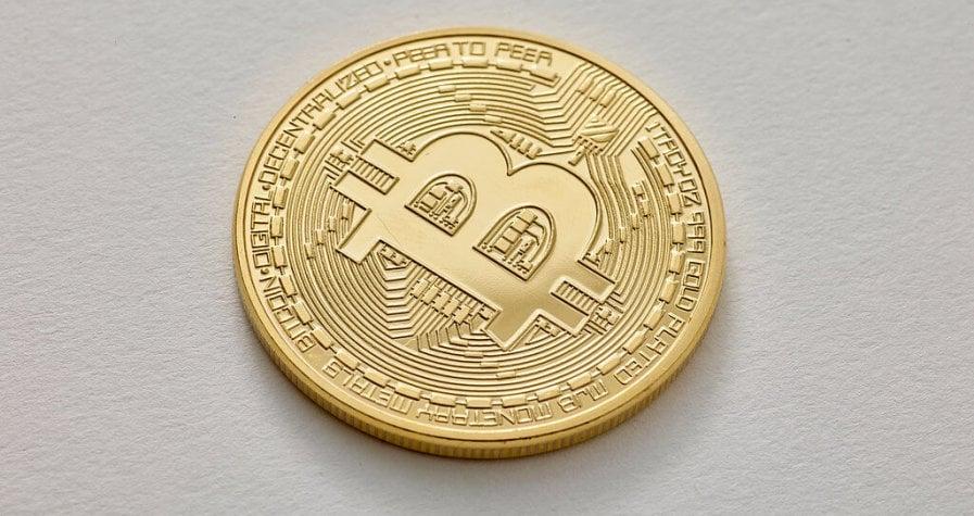 The Bitcoin price may rise towards $8,000 next week?