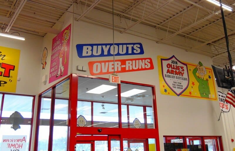 Ollie's Bargain Outlet Posted the Third Quarter Report