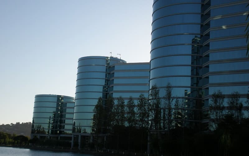 Oracle Corp Came Out With Q2 Earnings For 2020
