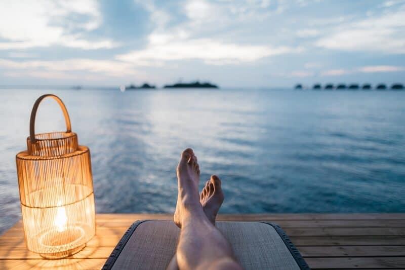 Lazy Portfolio - How to Make Wealth With Minimum Engagement