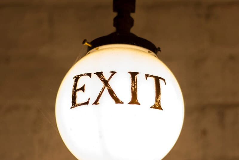 Exit Strategies For Smart Trading