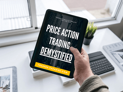 FREE (PDF) Download: Price Action Trading Demystified