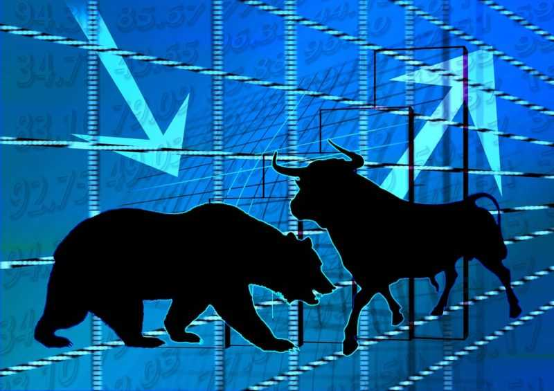 A chaotic December in equity markets 1