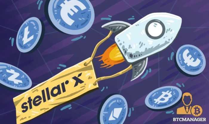 A New Stellar Sky of Blockchain