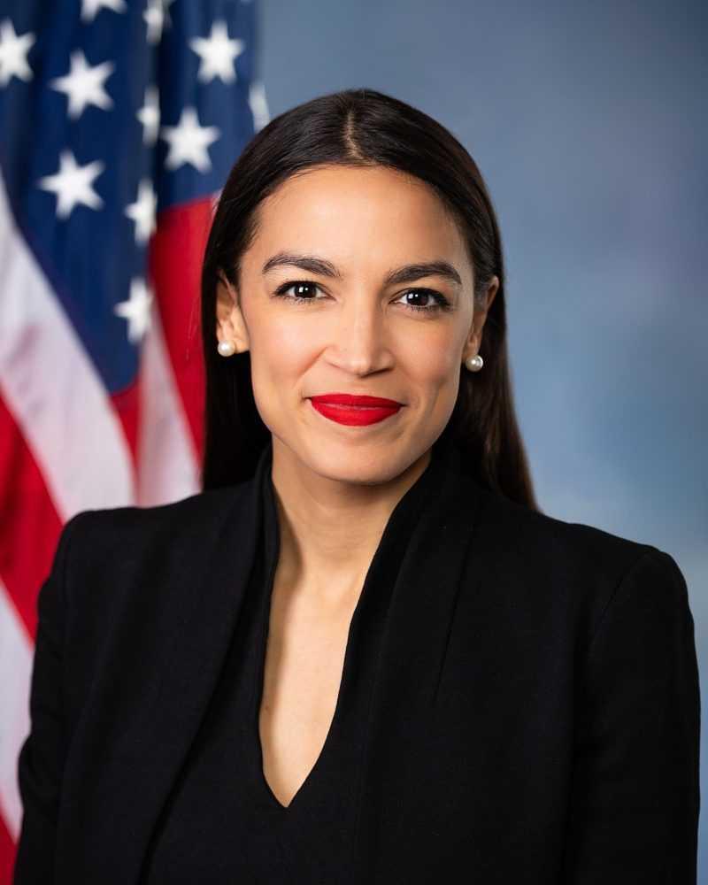 Alexandria Ocasio-Cortez - is she right?