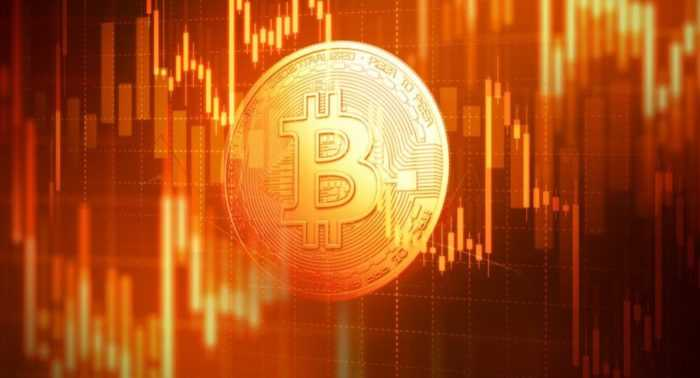 Bitcoin Hits New Low Value