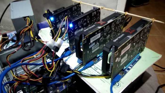 Cryptocurrency mining - how to start 1
