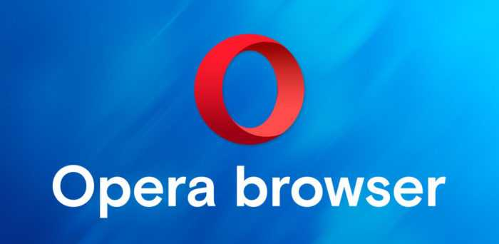Does Opera want to win some fans in the blockchain world?