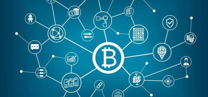 Elkrem Allows the Creation of Blockchain IoT Devices
