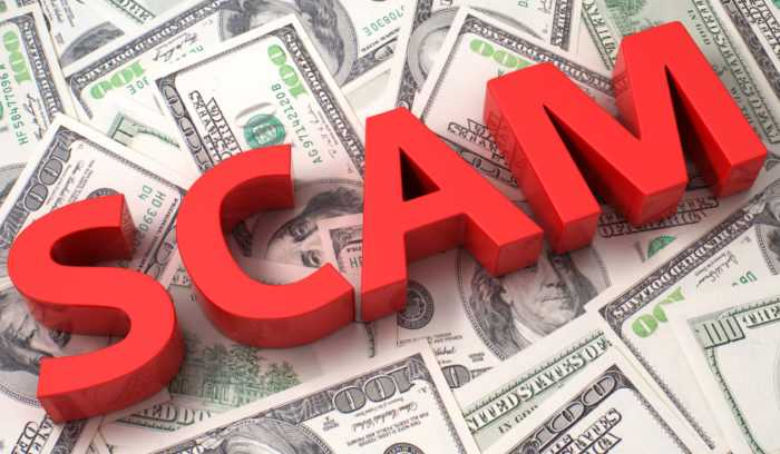 How to avoid scams in trading and investing