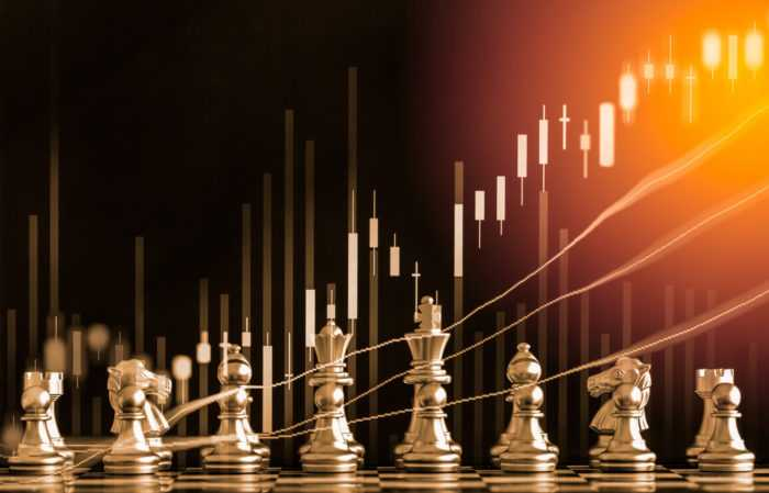 How to create your first trading strategy