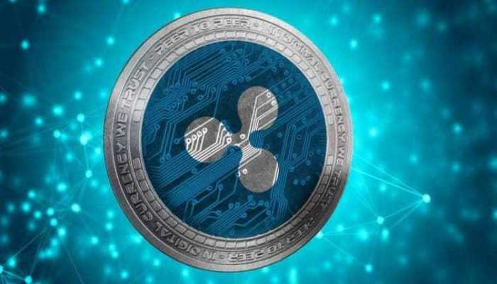 Ripple Cryptocurrency 1