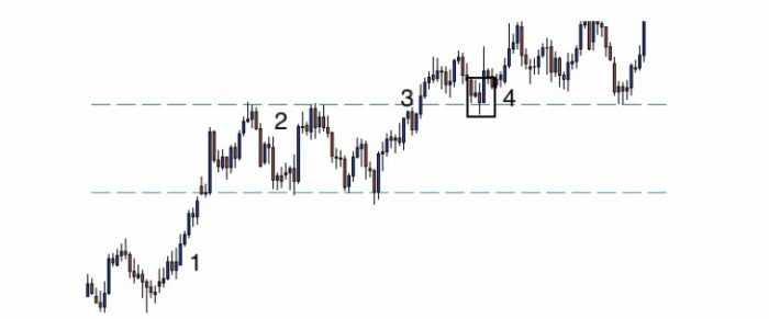 What are basic types of Forex trading? 4