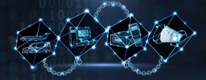 What is Blockchain Technology? 1