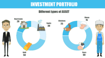 What is Diversified Investment 1
