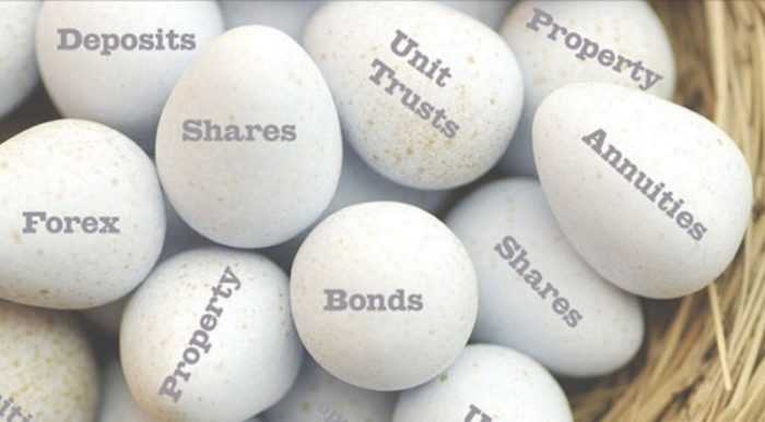 What is Diversified Investment
