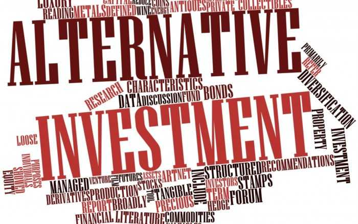 What is The Role of Alternative Investments in Diversified Investment